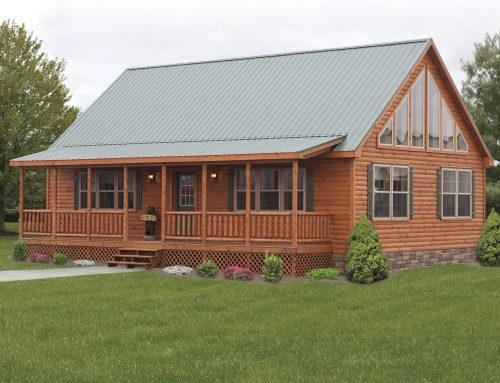 Mountaineer Deluxe Cabins