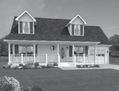 The Cape Cottage